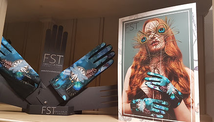 """Collection gants """"FST"""""""