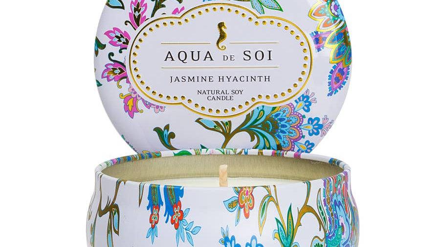 Aqua de Soi Candle
