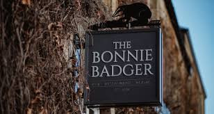 Bonny Badger Sign Gullane.jpg