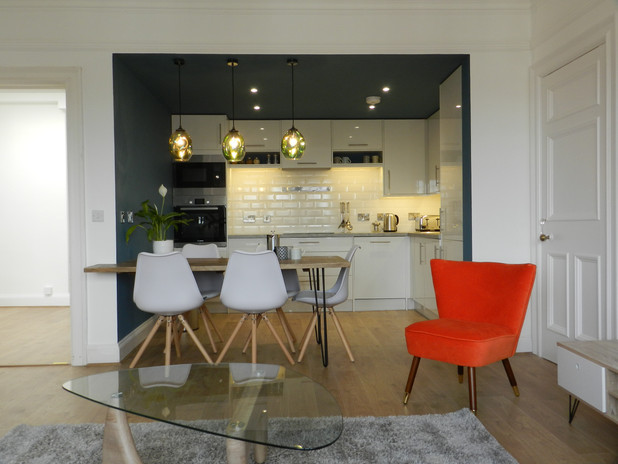 Open plan sitting/kitchen/dining .JPG