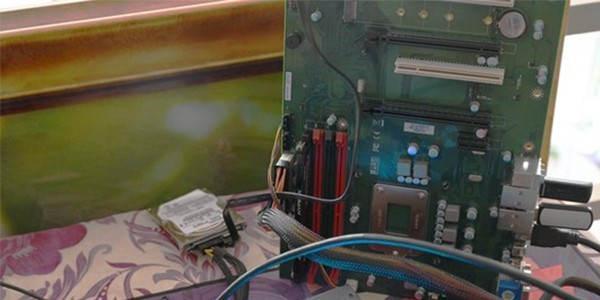 向你的PC发起散热钳形攻势,益德REV Q270主板体验