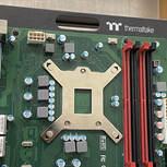 ENCTEC Rev. Q270主機板 CPU反裝 散熱空間的新選擇