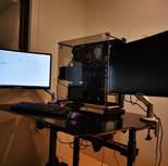 不可思議的組裝新思維!REV. SERIES主機板體驗CPU反向革命!