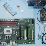 一块益德反装CPU主板引发的电脑风暴