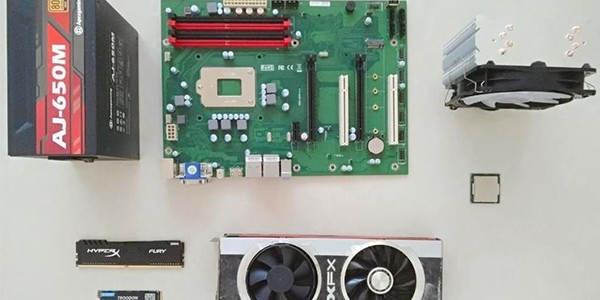 颠覆认知,将折腾进行到底-益德CPU反装主板装机体验