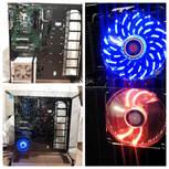 無限創意的散熱空間!元得電子 CPU反向革命 主機板!