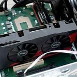 益德CPU反装双极主板体验:是耍帅还是实用