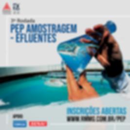 Flyer PEP Amostragem.png