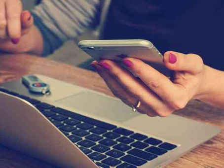 Brasileiros têm mais acesso à internet