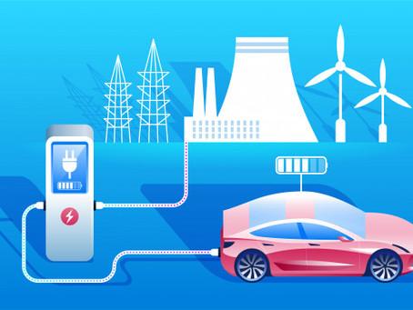 A tecnologia revolucionando a mobilidade.                            Não fique de fora do Futuro!