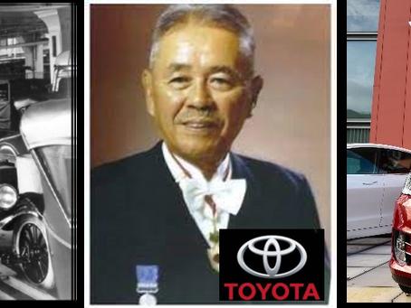 Para você que gosta de Carro:  As Três Grandes Disrupções da Indústria Automotiva.