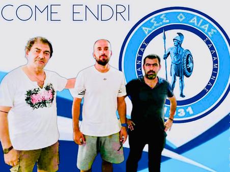Μεταγραφών Συνέχεια , καλώς ήρθες Endri !