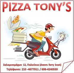 tony pizza