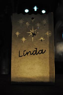 in ricordo di Linda