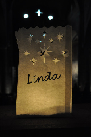 in ricordo di Linda C.