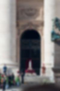 Altare San Pietro