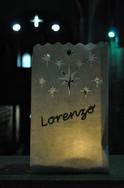 in ricordo di Lorenzo