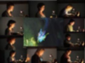 collage ricordo