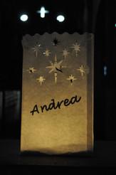 in ricordo di Andrea