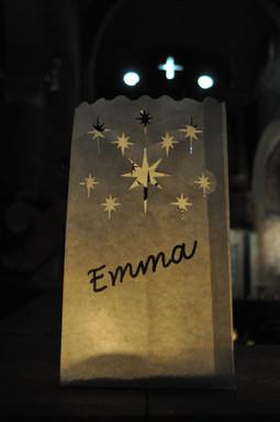 in ricordo di Emma