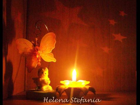 in ricordo di Helena Stefania