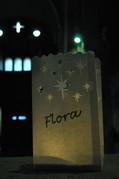 in ricordo di Flora