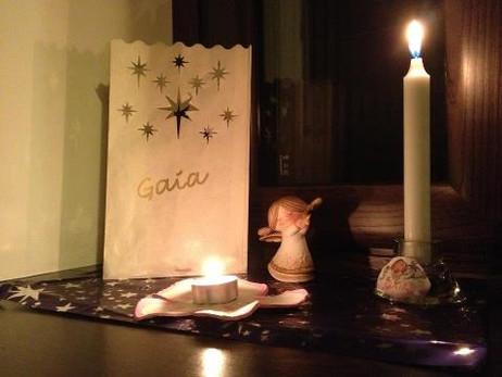 in ricordo di Gaia
