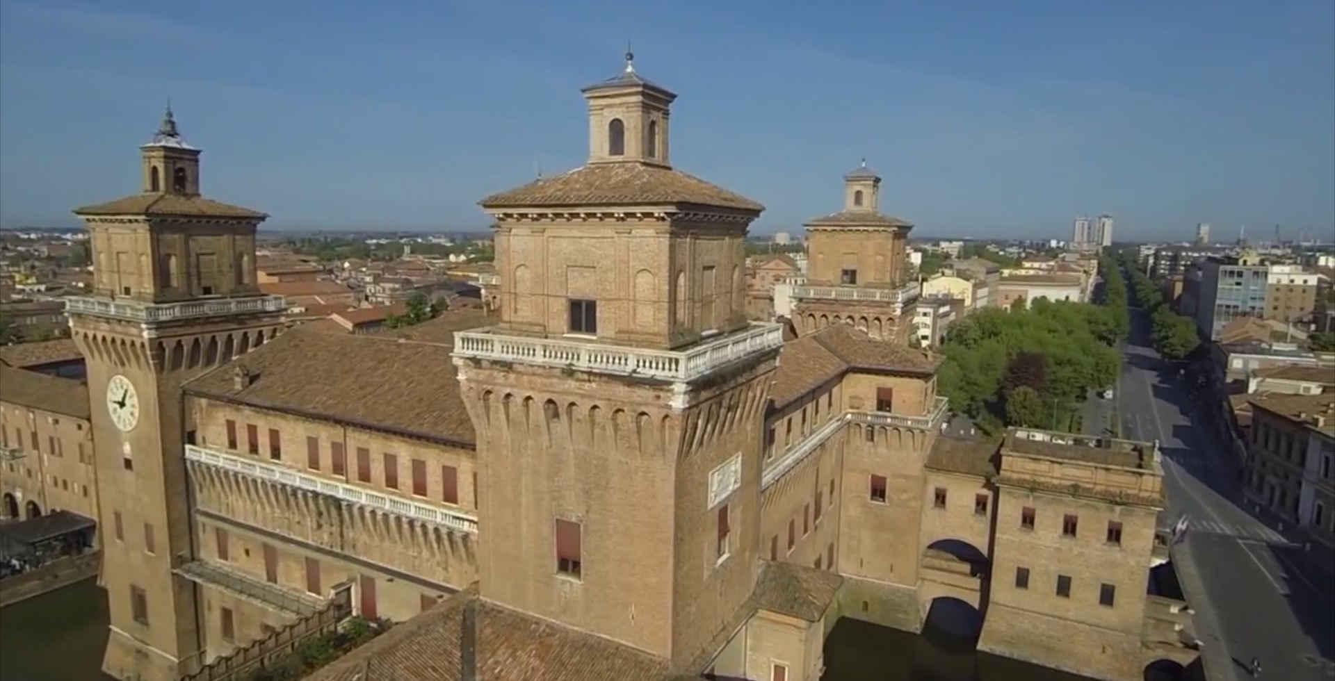Ferrara - Italia