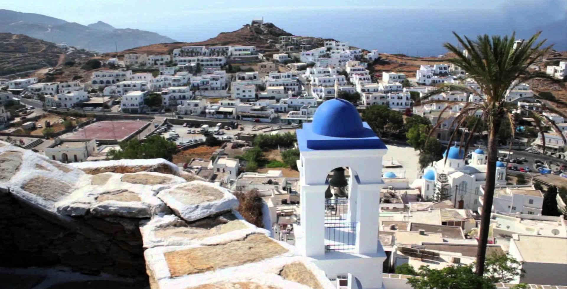 Chorá - Grecia