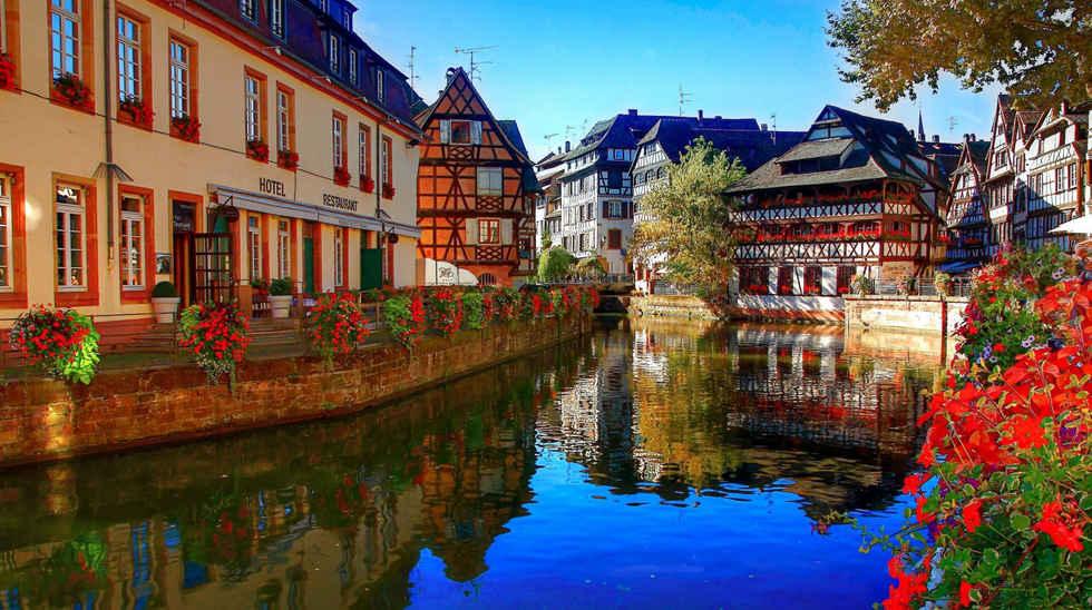 Strasburgo - Francia