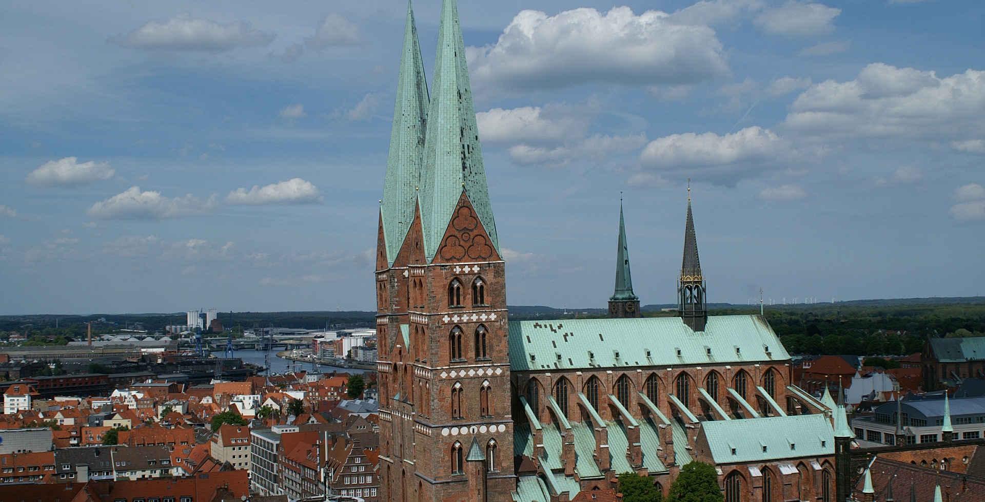 Lübeck - Germania