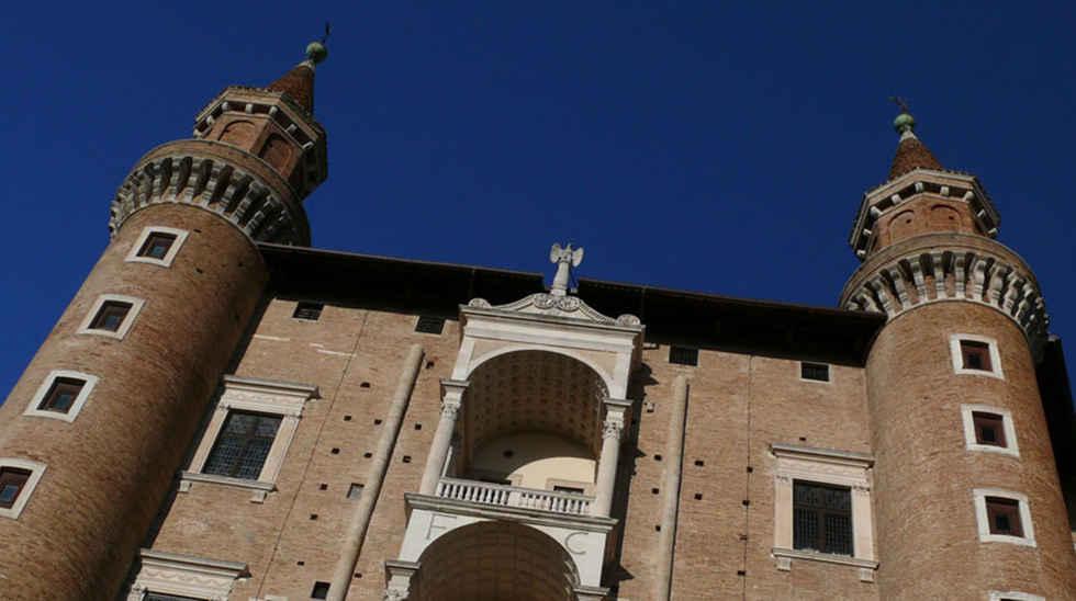 Urbino - Italia