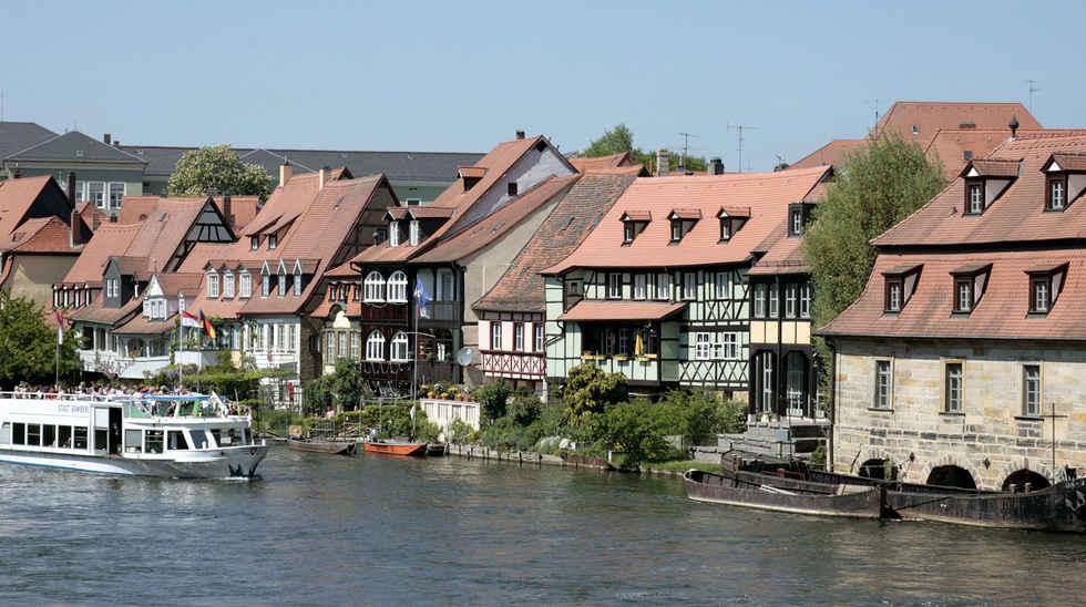 Bamberg - Germania
