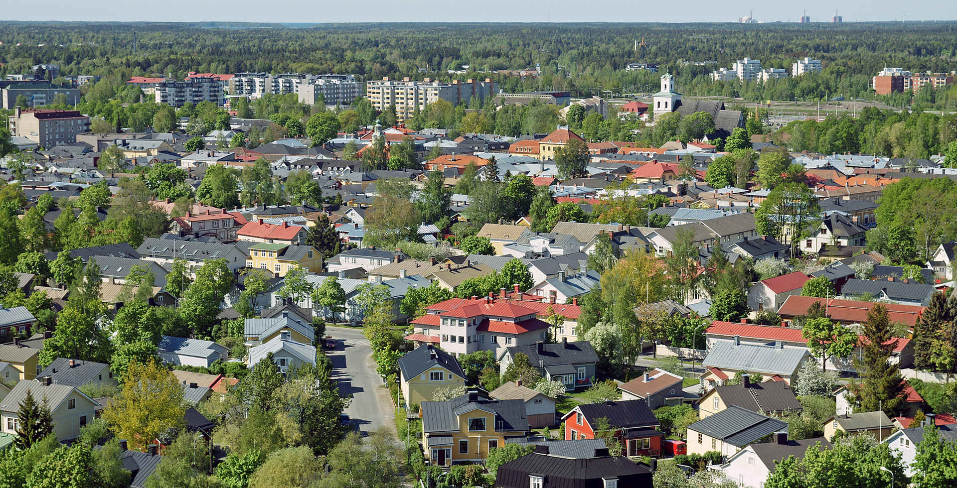 Rauma - Finalndia