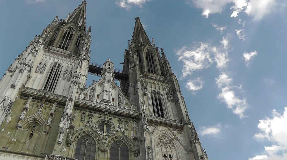 Regensburg - Germania