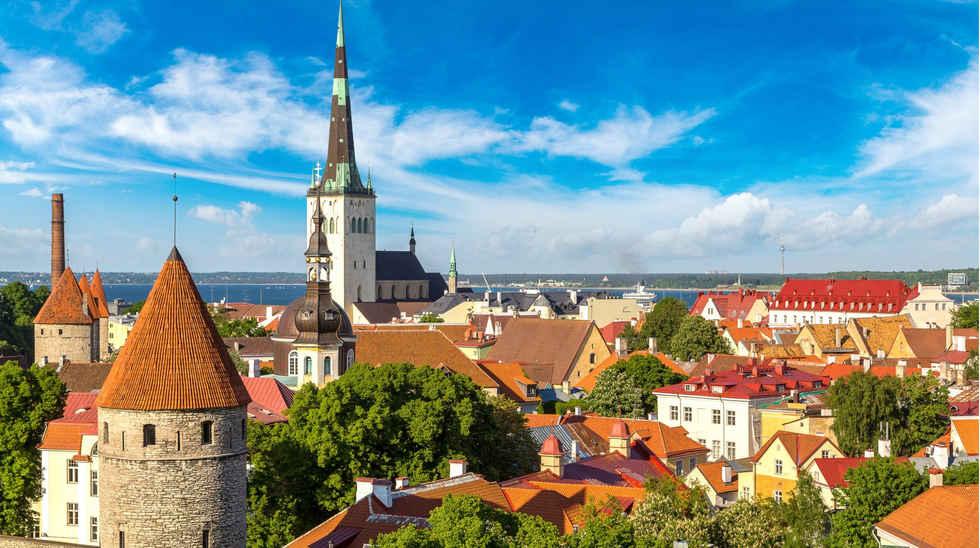 Tallinn - Estonia