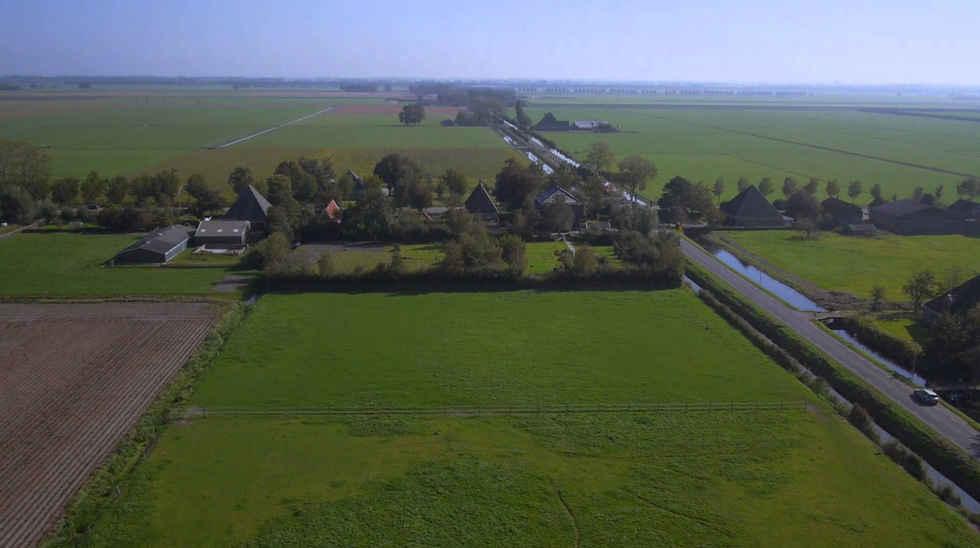 Beemster - Olanda