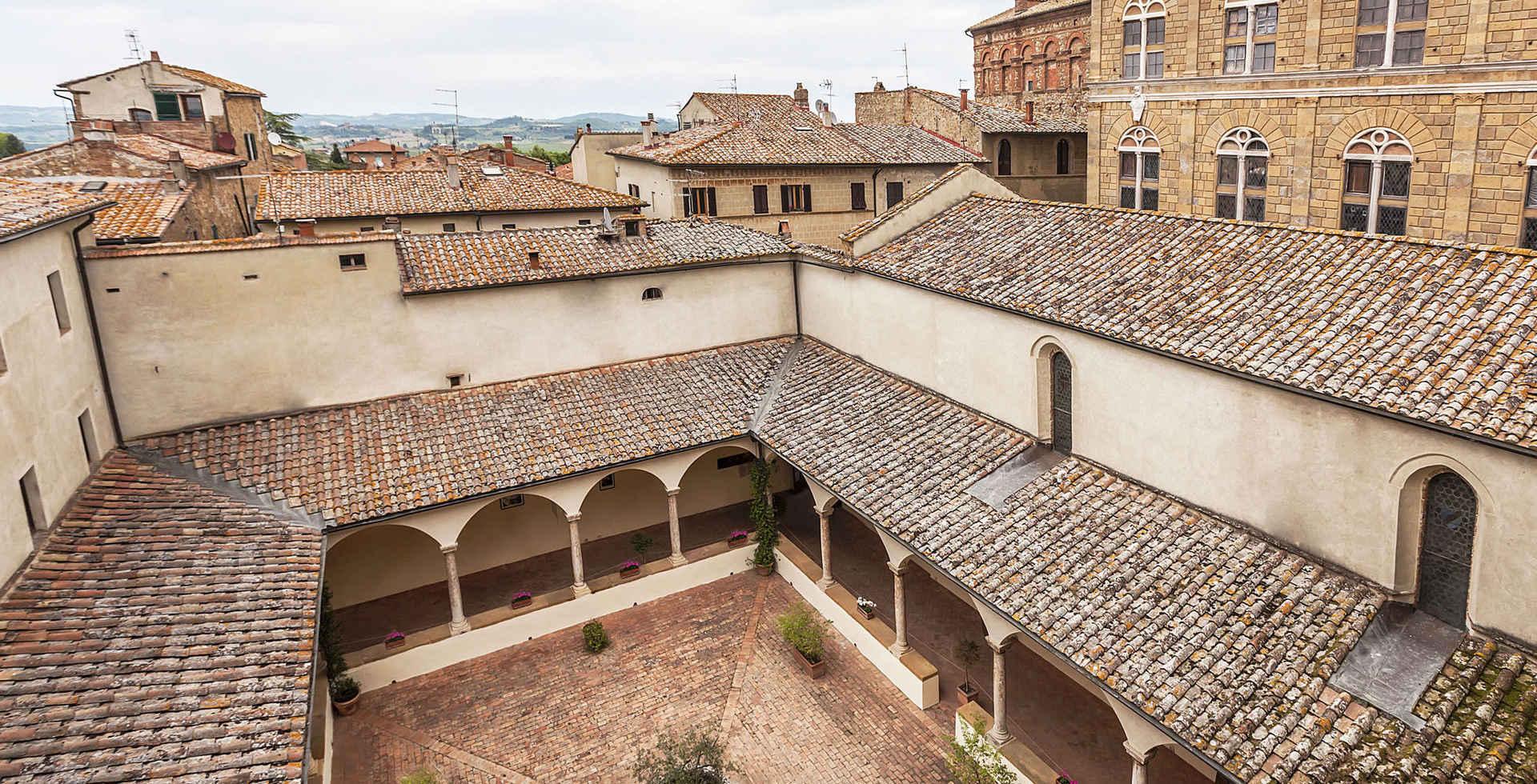Pienza - Italia