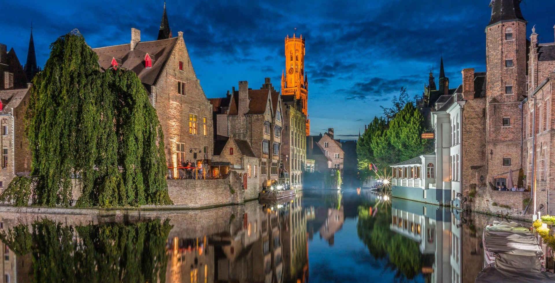 Brugge - Belgio