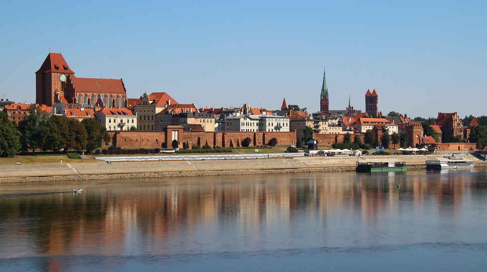 Torun - Polonia