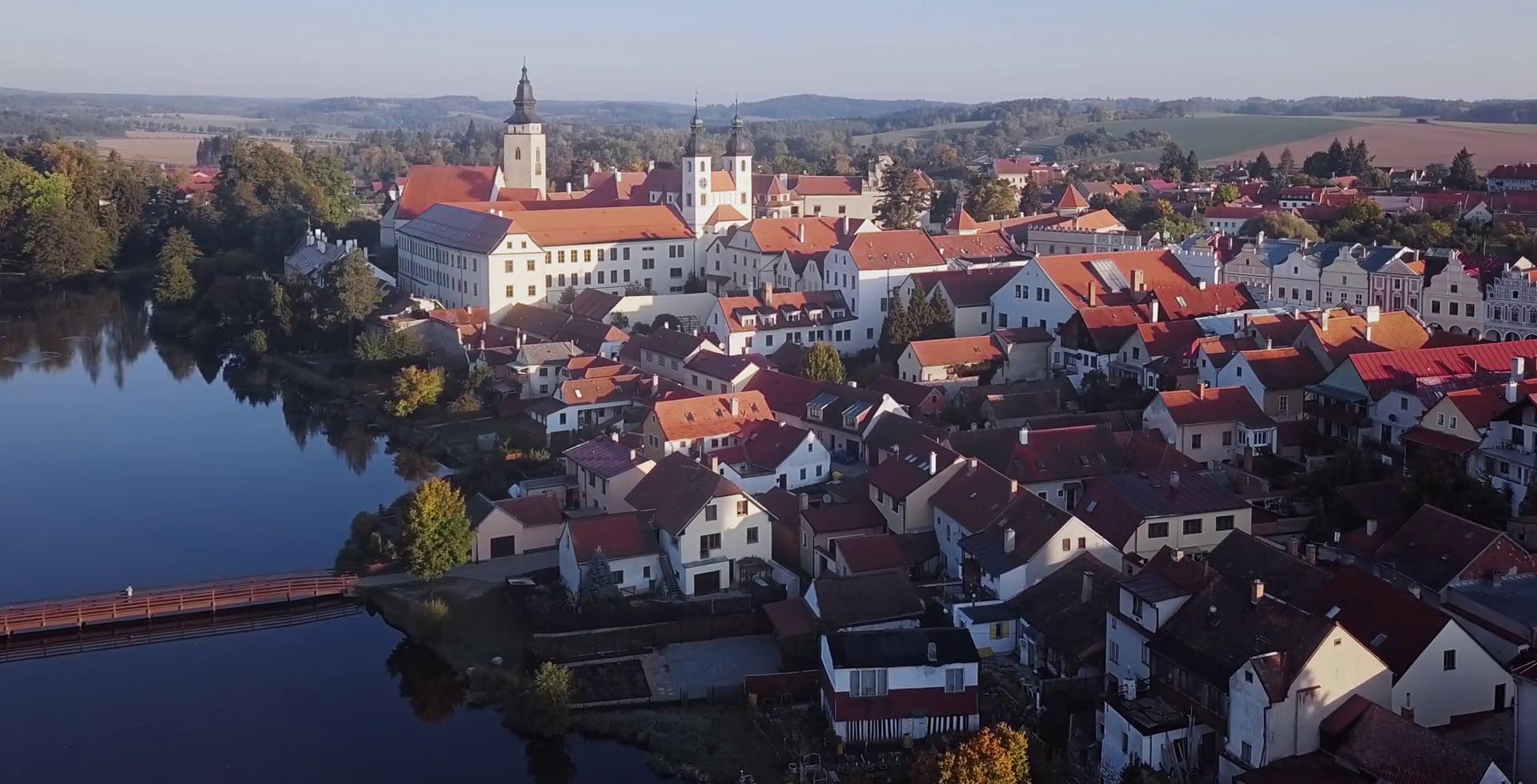 Telc - Repubblica Ceca