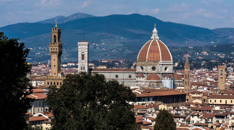 Firenze - Italia