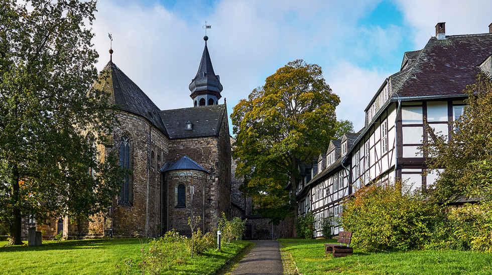 Goslar - Germania