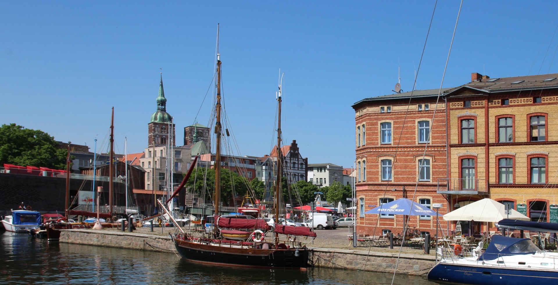 Stralsund - Germania