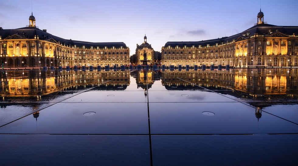 Bordeaux - Francia