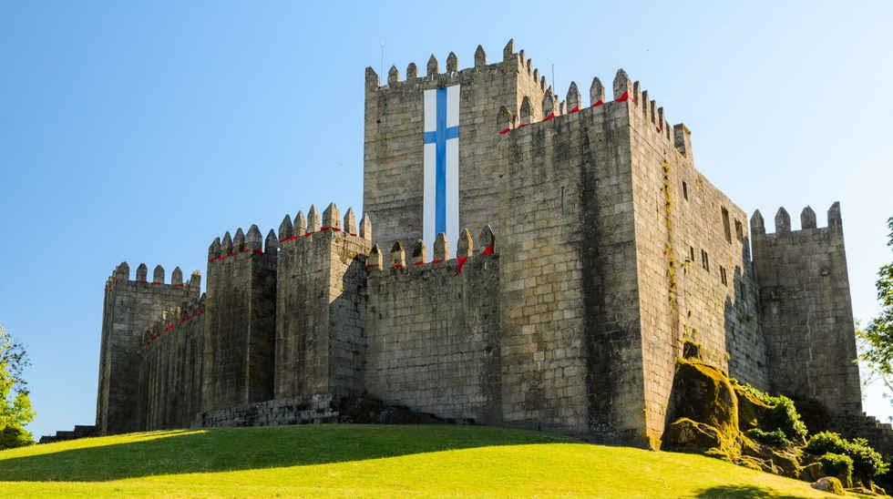 Guimarães - Portogallo