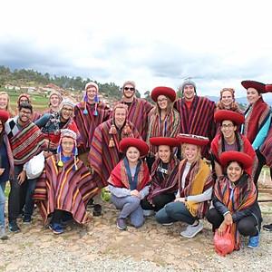 Peru 2018 Trip