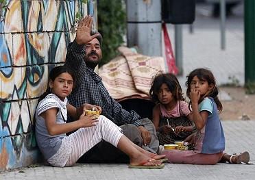 WeAre1 Lebanon Campaign