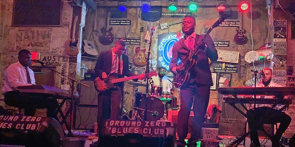 Keith Johnson and the Big Muddy Band