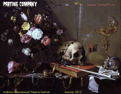 Parting Company Poster